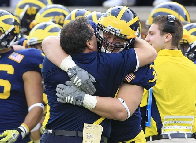 Mental Health Awareness the Goal of the University of Michigan's Athletes Connected