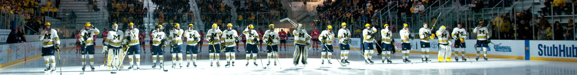 U-M Student-Athletes Produce Awareness Video