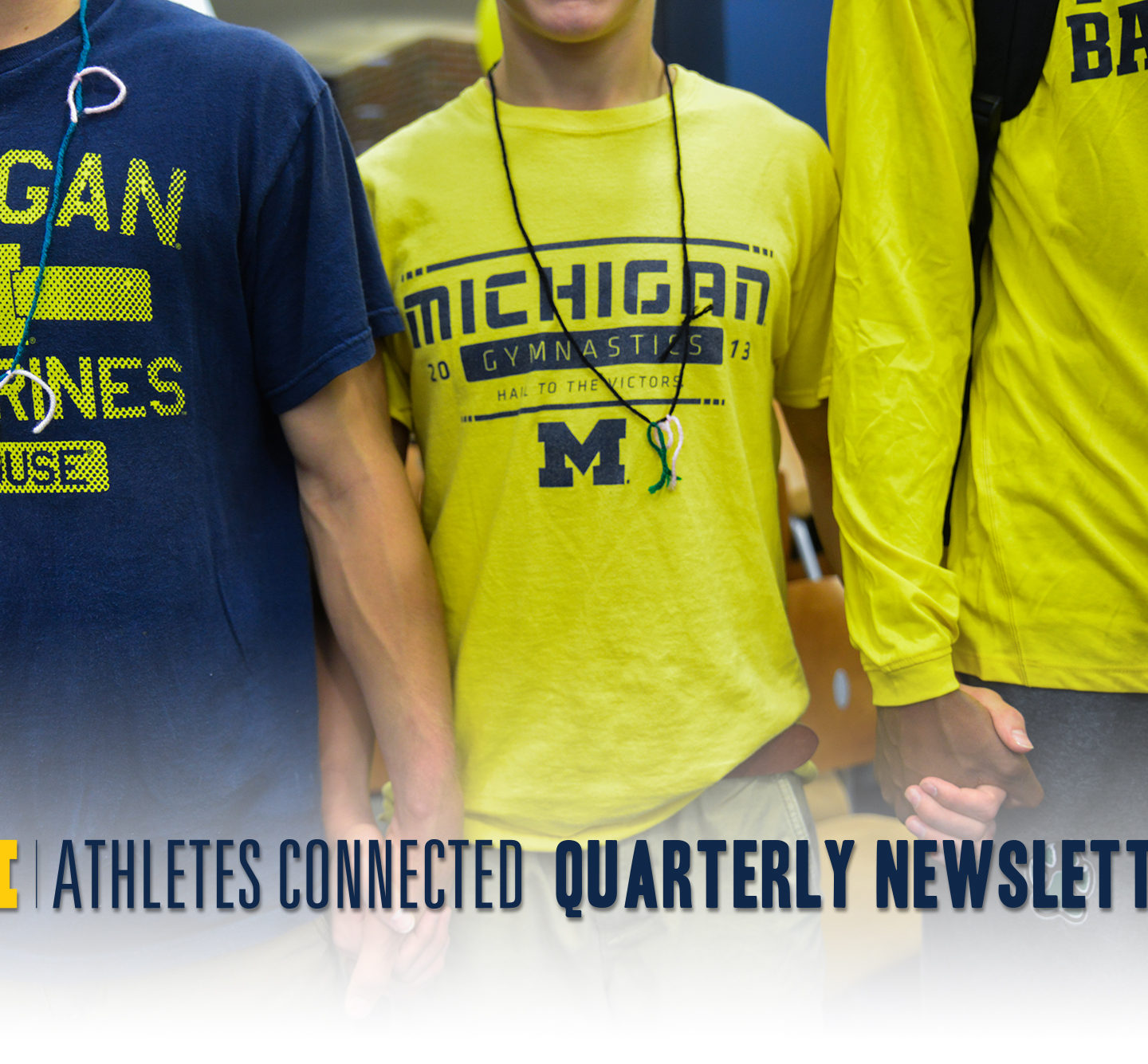 Athletes Connected Launches Quarterly Newsletter