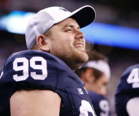 ESPNW: After former Penn State kicker Joey Julius hit bottom, asking for help was the thing that saved him