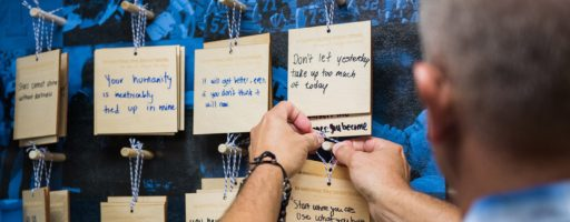 MGoBlue: Messages of Hope-Doing Something to Stop Student Suicide