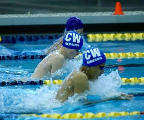 SwimSwam: Club Wolverine is Leading the Way in Mental Health Training