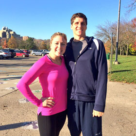 USA Swimming: Klueh Gives Back to Athletes and Swimming in Many Ways