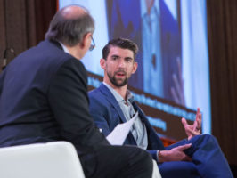 CNN: Phelps Opens Up About Depression, Suicidal Thoughts