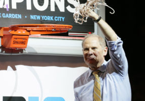 Mental Health Wellness Plays a Role in Beilein's Championship Success
