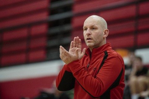 MLive: HS Basketball Coach Opens About Depression