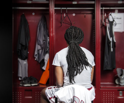 NCAA: When the Playing Days End