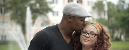 Inquirer: Dawkins thought about ending his life. His wife helped save it.