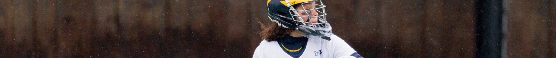 U-M Women's Lacrosse Goalie Mira Shane Features in Mental Health Film on Transition to College